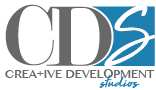 Crea+ive Development Studios Logo